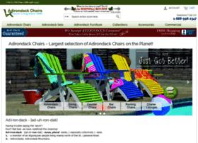 Adirondack-chairs.cc thumbnail