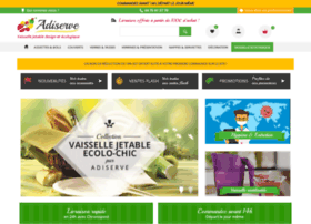Adiserve.fr thumbnail