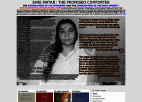 Adishakti.org thumbnail