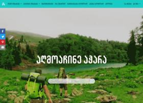 Adjara.travel thumbnail