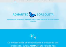 Admartec.net thumbnail