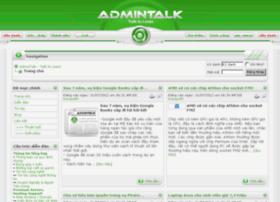 Admintalk.vn thumbnail