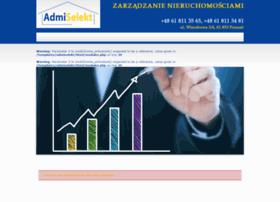 Admiselekt.pl thumbnail