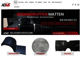 Adms-shop.de thumbnail