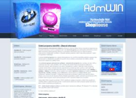 Admwin.cz thumbnail