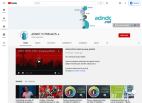 Adndc.net thumbnail
