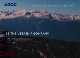 Adoc.co.jp thumbnail