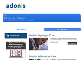 Adonisdutra.com.br thumbnail