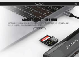 Adonit.com.cn thumbnail