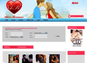 Adororomances.com.br thumbnail