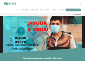 Adra-es.org thumbnail