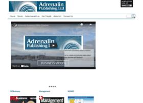 Adrenalin.co.nz thumbnail