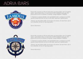 Adria-bars.hr thumbnail