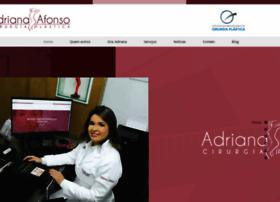 Adrianaafonso.com.br thumbnail