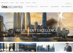 Ads-securities.ae thumbnail