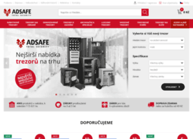Adsafe.cz thumbnail