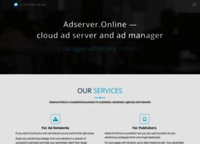 Adserver.online thumbnail
