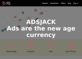 Adsjack.co.za thumbnail
