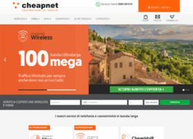 Adsl.cheapnet.it thumbnail