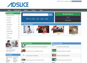 Adslice.in thumbnail