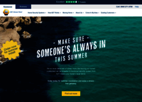 Adt.co.uk thumbnail