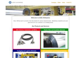 Adtec.com.sg thumbnail