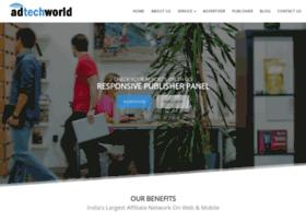 Adtechworld.in thumbnail