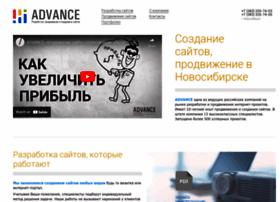 Advance-nsk.ru thumbnail