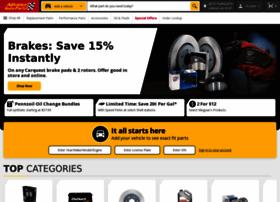 Advanceautoparts.com thumbnail