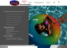 Advancedapplianceserviceinc.net thumbnail