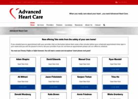 Advancedheartcare.com thumbnail
