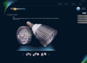 Advancedlight.ru thumbnail