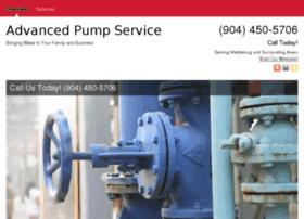 Advancedpumpservice1.biz thumbnail