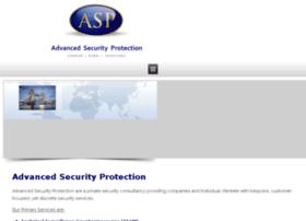 Advancedsecurityprotection.co.uk thumbnail