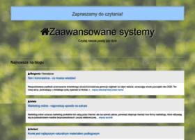 Advancesystems.pl thumbnail