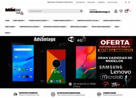 Advantage.cl thumbnail