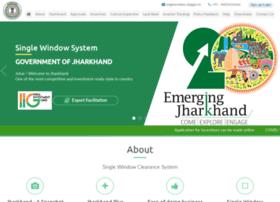 Advantage.jharkhand.gov.in thumbnail