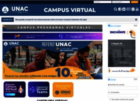 Adventista.edu.co thumbnail