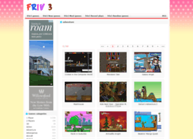 Adventure.friv3.co thumbnail