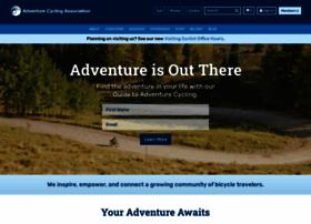 Adventurecycling.org thumbnail