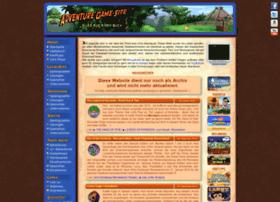 Adventuregamesite.de thumbnail