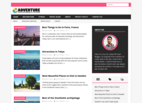 Adventuretravelguides.us thumbnail