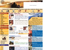 Adventureworldindia.net thumbnail