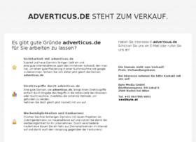 Adverticus.de thumbnail