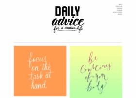 Advice.guimenga.com thumbnail