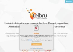 Advice.telbru.com.bn thumbnail