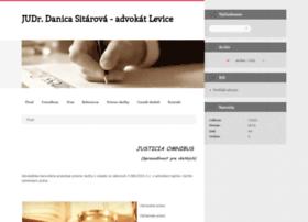 Advokat-levice.eu thumbnail