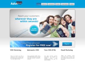 Advtworld.net thumbnail