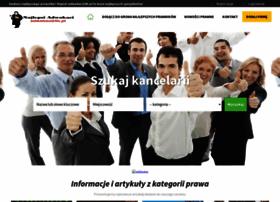 Adwokaci24h.pl thumbnail