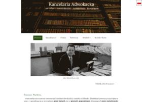 Adwokat-koprowski.pl thumbnail